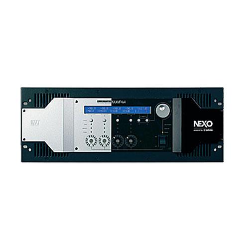 NXAMP4×4